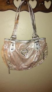 Babygirl, OU, Brown leather Purses