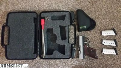 For Sale: Bond arms Bullpup 9