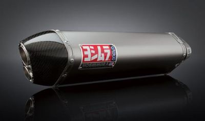 Sell Yoshimura TRC-D Stainless/Titanium Dual Slip-On Exhaust 2009-2012 Yamaha YZF-R1 motorcycle in Ashton, Illinois, US, for US $793.80
