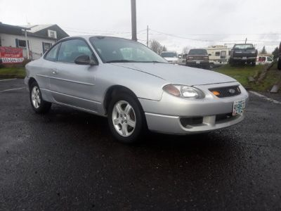 2003 Ford ZX2 2dr Cpe ZX2 Premium