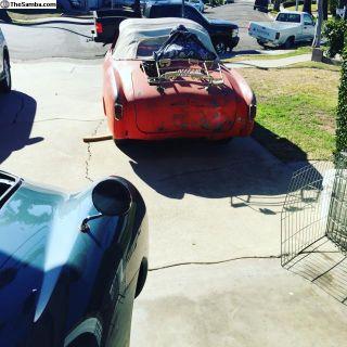 1959 convertible ghia