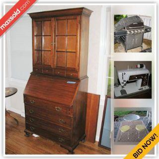 Bethlehem Downsizing Online Auction -..