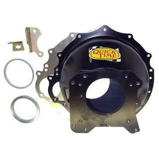 Find Quick Time RM-6073 Bellhousing MOPAR Big Block 383 440 426 to 3-4 Speed SFI 6.1 motorcycle in Story City, Iowa, United States, for US $632.95