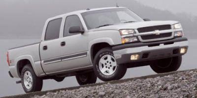 2005 Chevrolet Silverado 1500 LS (Silver Birch Metallic)