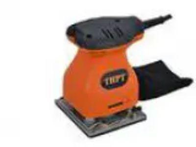 THPT W Electric Tools Plam Sander Power Detail Sanders