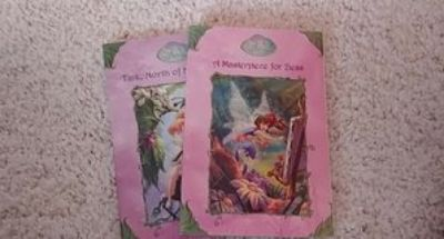 Fairies lot of 2