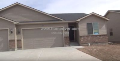 New 2017 3 bed 2 bath Twinhomes in Ammon by BMG Rentals