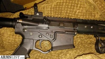 For Sale/Trade: Ar15 mag and ammo