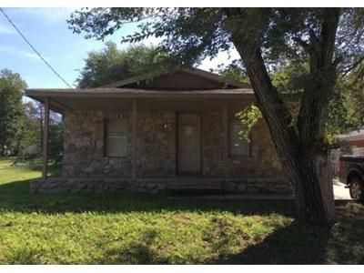 3 Bed 1 Bath Foreclosure Property in Bartlesville, OK 74006 - NE Roselawn Ave