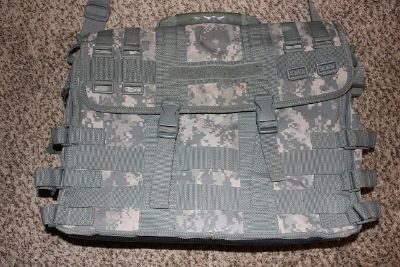 ACU Laptop carry bag