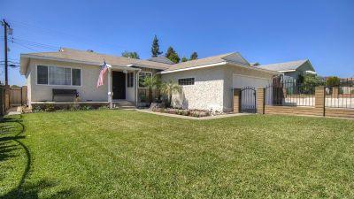 Single-family home Rental - 14654 Sunnymead
