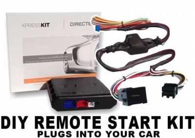Buy PLUG IN REMOTE CAR STARTER FOR 2009 - 2012 DODGE RAM 1500 TRUCK DEI VIPER DIESEL motorcycle in Fresno, California, United States, for US $129.91