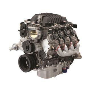 Chev Perf - LSA (6.2L Supercharged)