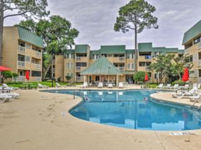 $665, 2br, Apartment for rent in Hilton Head Island SC,