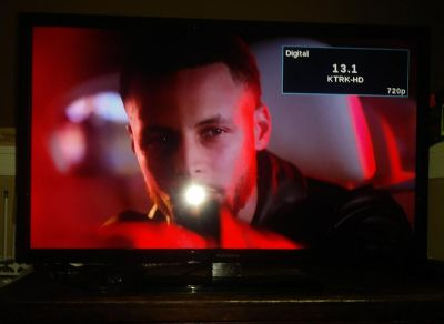 Insignia 32 in tv with roku