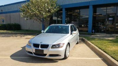 2006 BMW 3-Series 325i 4dr Sdn RWD