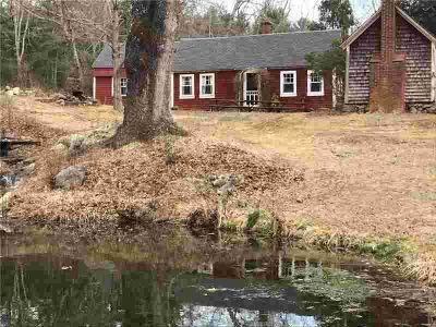652 Gardner RD Exeter, 22 acres of beautiful rolling