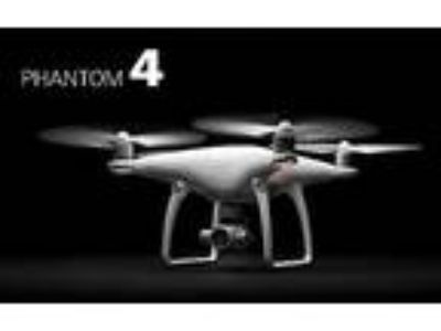 "NEW DJI Phantom 4 Pro+ Quadcopter WITH BUILT IN 5.5"" HD"