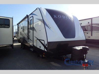 2018 Dutchmen Rv Kodiak Ultimate 290RLSL