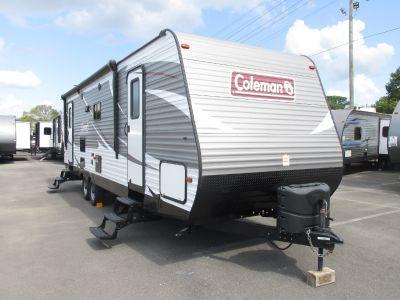 2017 Dutchmen Coleman 280RL