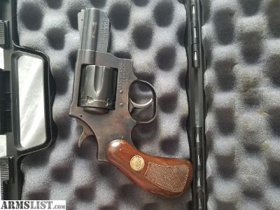 For Sale: Dan Wesson model 14