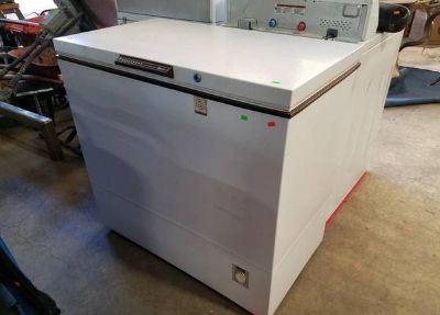 Amana 7 Cu Ft Deep Freeze Freezer - Delivery And Financing* Available