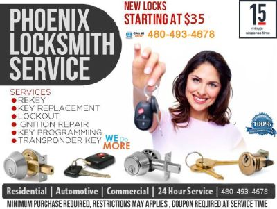 LOCKSMITH SERVICES 24/7 ANYWHERE ANYTIME