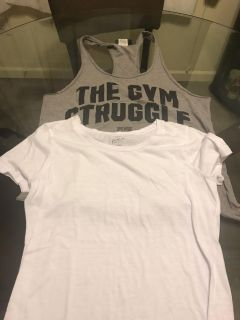 Work out tops 1 tank top Victoria s Secret