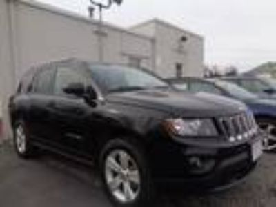 Used 2016 JEEP COMPASS For Sale