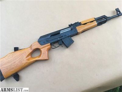 For Sale: Norinco MAK 90 AK 47