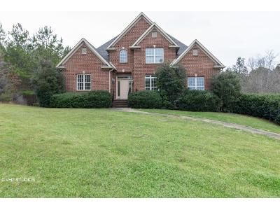 4 Bed 4 Bath Foreclosure Property in Wilsonville, AL 35186 - Shadow Oaks Cir