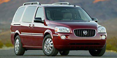 2005 Buick Terraza CXL (Slatestone Metallic)