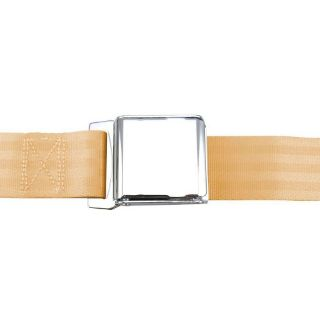 Purchase 3Pt Peach Retractable Seat Belt Airplane Buckle - Eachseatbelts saftey haress motorcycle in Portland, Oregon, United States, for US $80.96