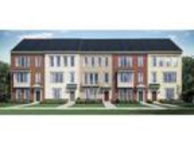 The Georgetown by M/I Homes: Plan to be Built