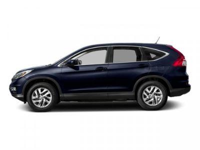 2015 Honda CR-V EX (Obsidian Blue Pearl)