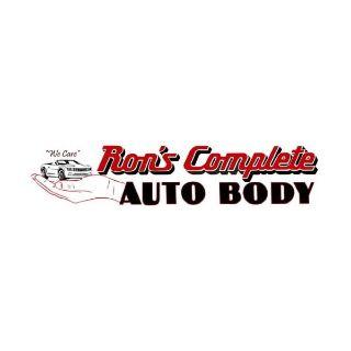 Ron's Complete Auto Body