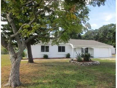 3 Bed 2 Bath Foreclosure Property in North Port, FL 34287 - Cambay St