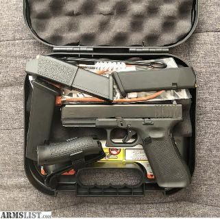 For Sale/Trade: Glock17 gen5 NIB quick sale