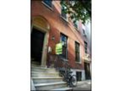 1010-12 Clinton Street - Std One BR Two BA