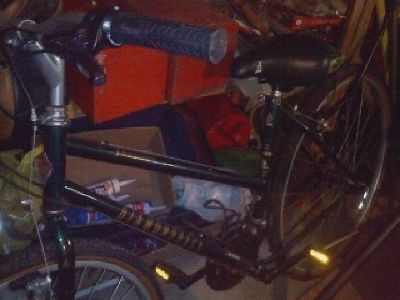 $70 OBO bike