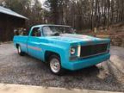 1975 GMC Sierra 1500 Pick Up Pro Street