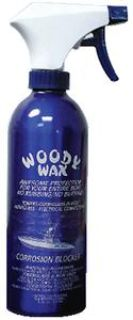 Purchase Woody Wax 16 Oz. WW16 motorcycle in Chattanooga, Tennessee, US, for US $28.99