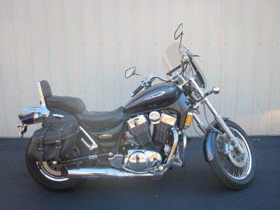 2001 Suzuki Intruder 1400 Cruiser Motorcycles Guilderland, NY