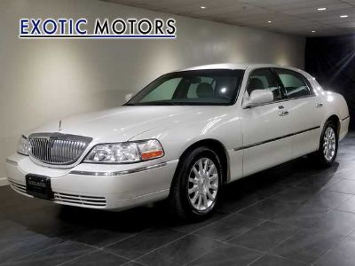 Used 2006 Lincoln Town Car for sale