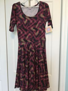 LuLaRoe (sizes and prices vary)