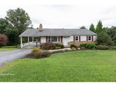 3 Bed 1 Bath Foreclosure Property in Mount Airy, MD 21771 - Woodville Rd