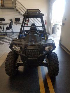2015 Polaris ACE 570 Sport-Utility ATVs Ontario, CA
