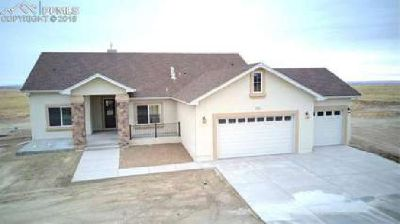 11935 Silver Concho Trail Elbert Four BR, Incredible ranch home
