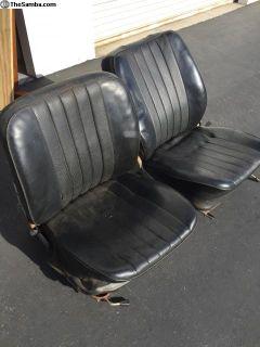 1966 912 Seats