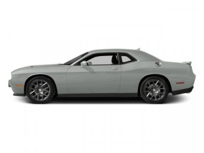 2016 Dodge Challenger R/T Plus Shaker (Bright White Clearcoat)